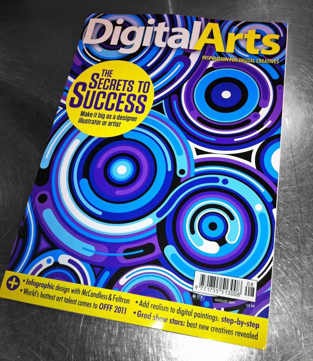 MWM Digital Arts Cover.