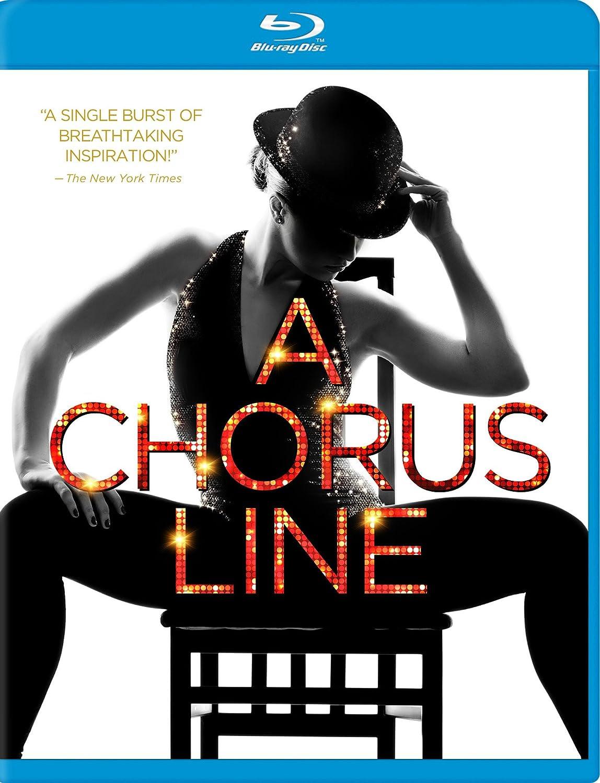 The Chorus Line