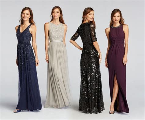 How to Pick the Perfect Dress for a Black Tie Event