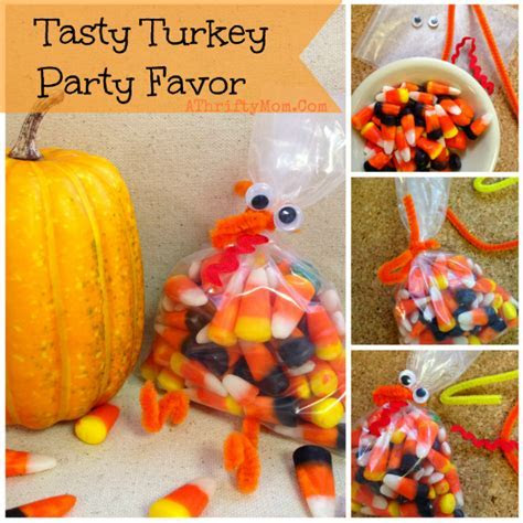 Thanksgiving Party Favors Pictures, Photos, and Images for