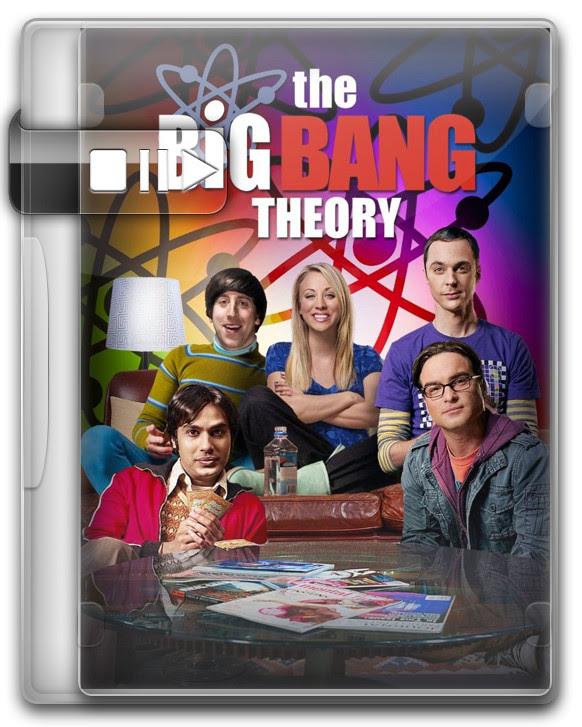 Big Bang: A Teoria 6º