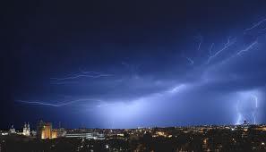 dias de tormenta