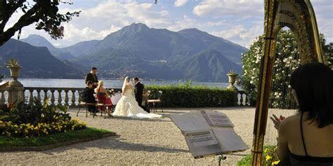 Lake Como Weddings   Italy Wedding Locations