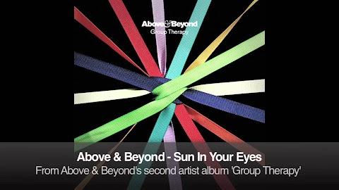 Above Beyond Sun In Your Eyes Lyrics