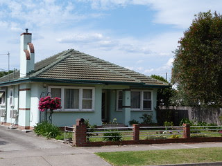 A House in Bairnsdale