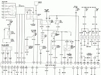 1987 Caprice Wiring Diagrams