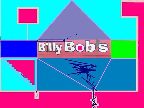 billy bob beamer - bbbs by jim leftwich