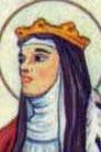 Esclaramunda de Foix, Beata