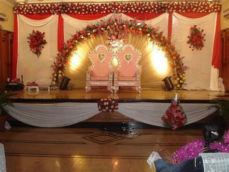 Marriage Halls in South Chennai, Wedding Venues in South