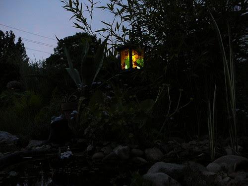 Kitsch am Teich (02)
