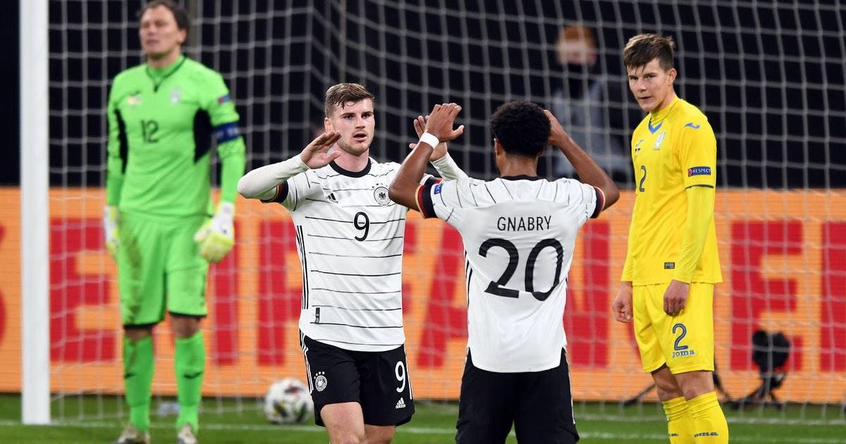 übertragung Deutschland Ukraine