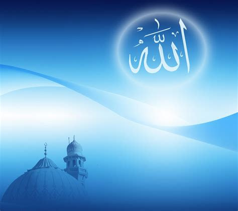 islamic backgrounds wallpaper cave