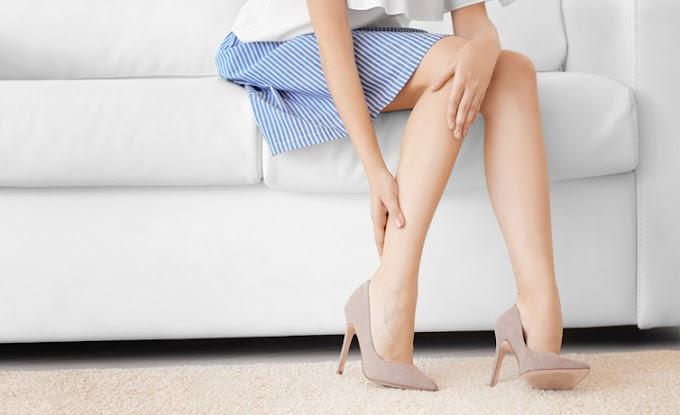 Ayak bileği nasıl zayıflar işte en etkili formülü! | Beklentiler.com