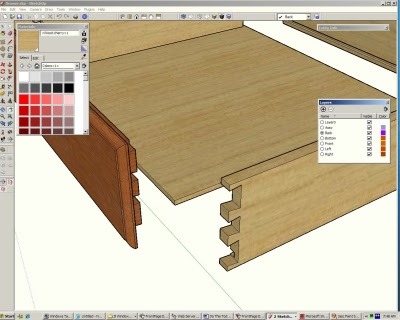 Woodworking Shop Layout Software Free