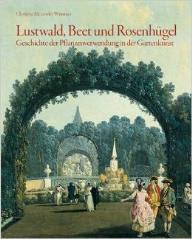 Wimmer Lustwald, Beet und Rosenhügel