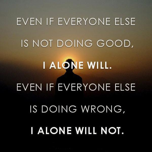 Quotes About Doing Wrong 340 Quotes