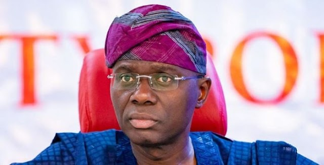 Food Relief Package Not Meant For Every Lagos Resident – Governor Sanwo-Olu