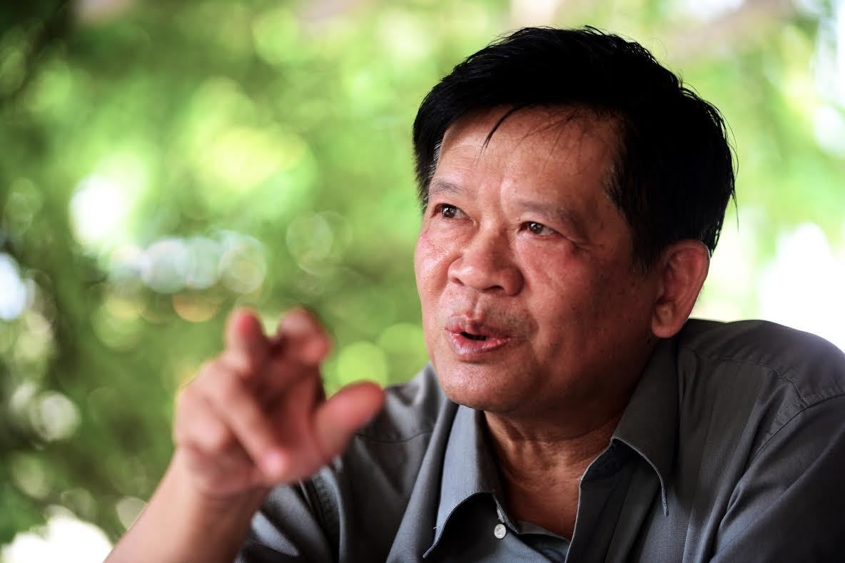 Ông Lê Kiên Thành nói về cha và ngày 17/2/1979