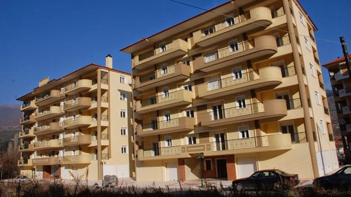 Η απόφαση για τα παραχωρητήρια σε 12.000 δικαιούχους εργατικών κατοικιών του τ. ΟΕΚ