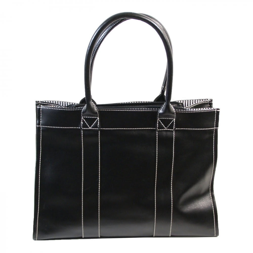 http://shopping-et-mode.com/1074-thickbox_alysum/sac-a-main-noir-synthetique-rectangulaire-doublure-mariniere.jpg