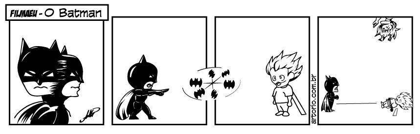 o-batman