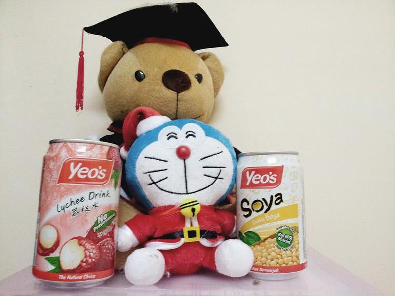 Status Halal Produk Yeo's Diragui?