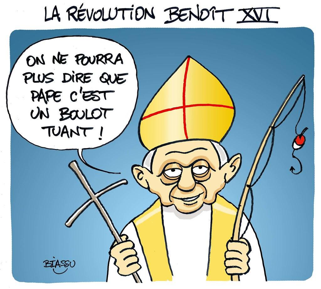 Biassu+Pape+Benoît+XVI+humour