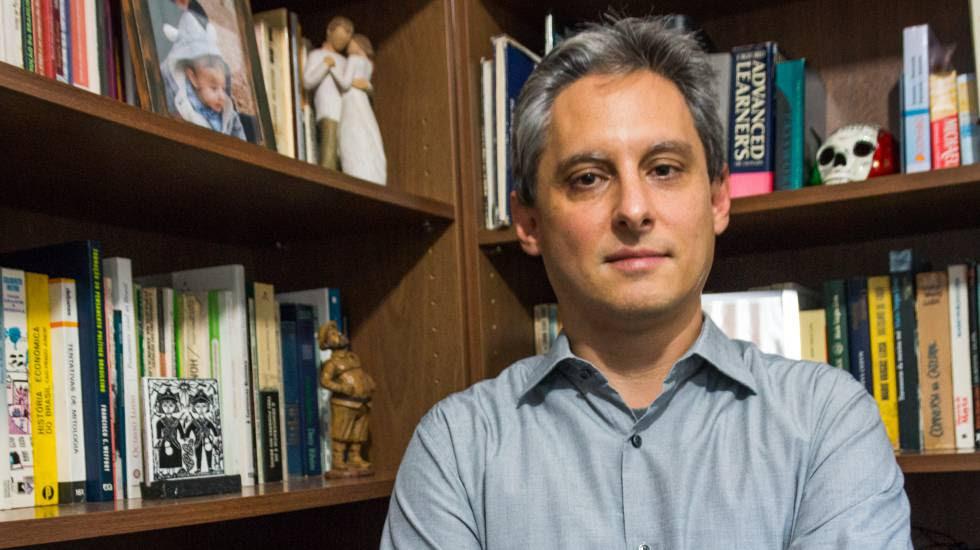 Pedro Ribeiro, cientista político