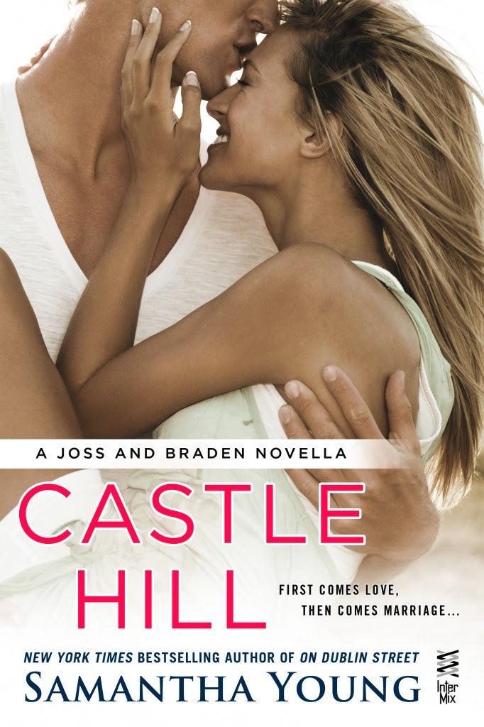 Castle Hill Cover pic