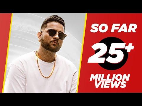 So Far (Official Video)   Karan Aujla   J Statik   Planet Recordz   Latest Punjabi Songs 2020