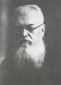 1. Sfântul Arhiepiscop Luca (1877-1961)
