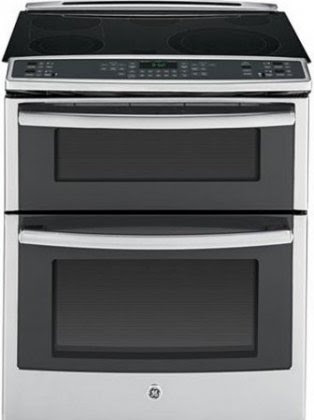 Best Double Wall Ovens Ge Ps950sfss Profile 30 Quot Consumer