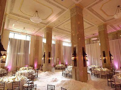 The Mezzanine Newark Weddings Northern New Jersey Wedding