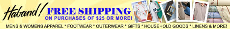Free Shipping On Purchases Over $25 - Limited Time