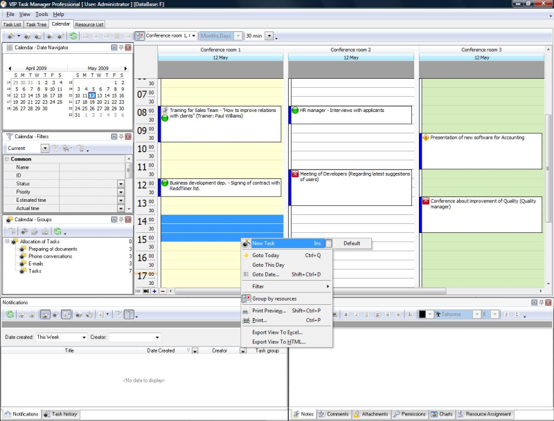 Daily Planner Software – My Blog