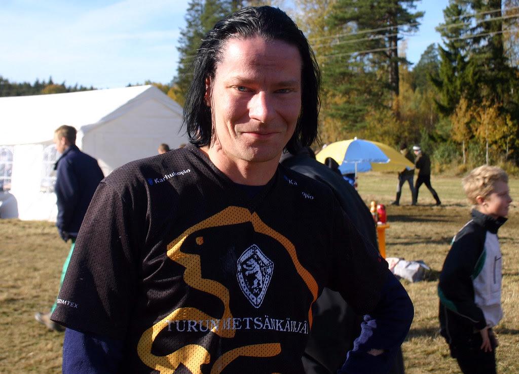 Juha Suntila