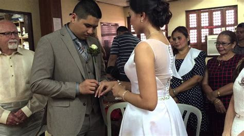 What Are The Requirements For Civil Wedding In Philippines