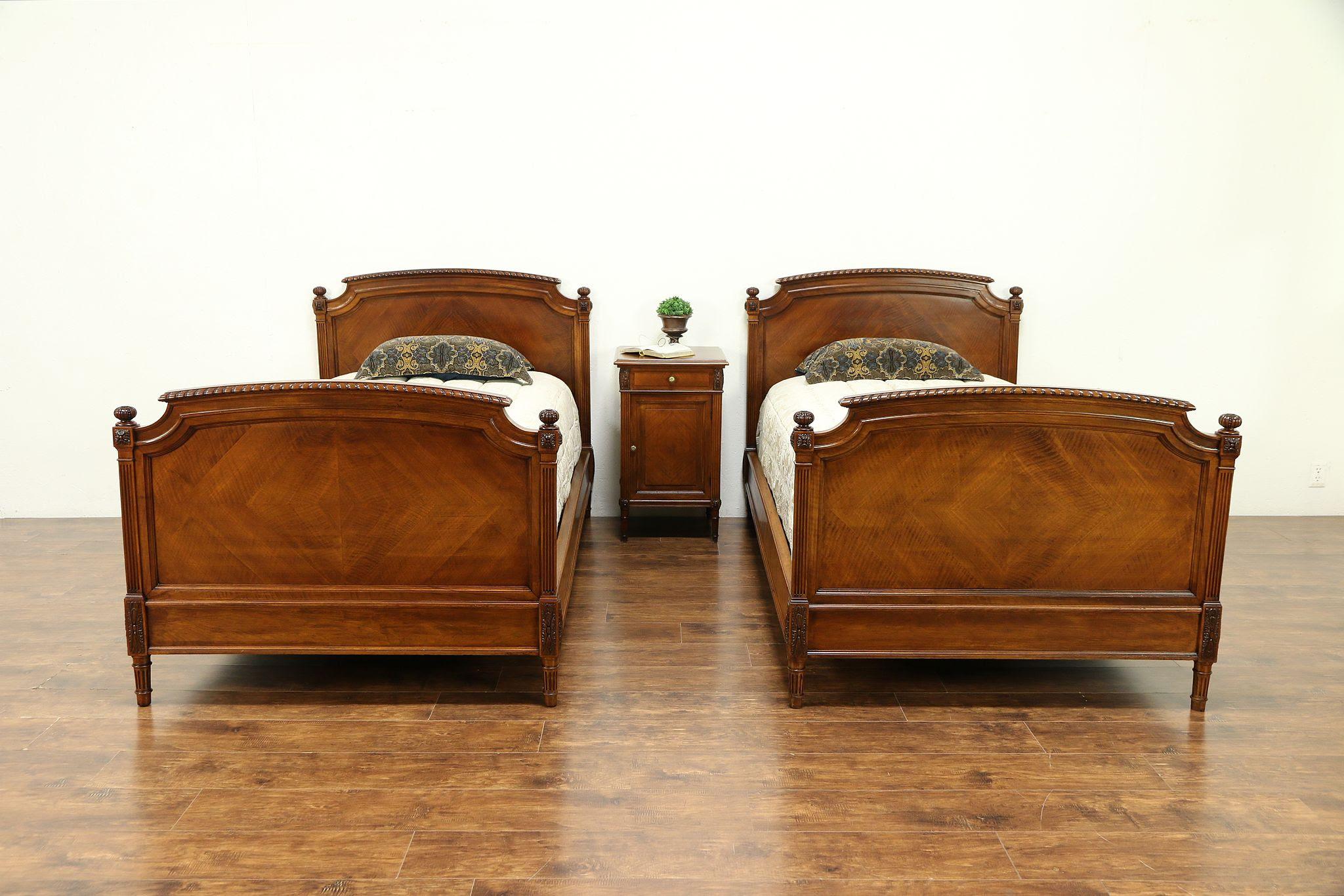 81+ Antique Twin Bedroom Sets HD