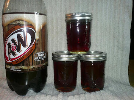 Root Beer Jelly Recipe