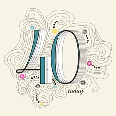 1000+ images about Party--My 40th birthday on Pinterest | 40th ...