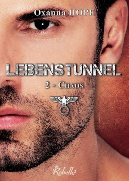 Couverture Lebenstunnel, tome 2 : Chaos