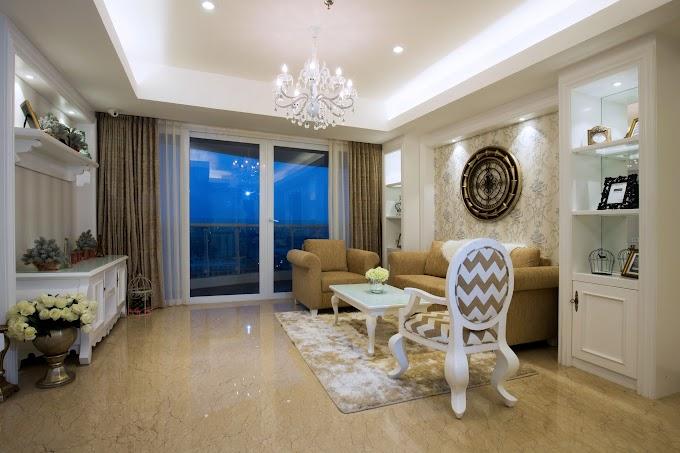 Lampu Hias Buat Ruang Tamu | Ide Rumah Minimalis