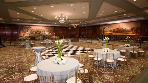 Hot Springs, Virginia Wedding Venues   The Omni Homestead