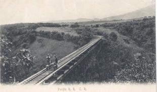 La Costa Rica de ayer hasta 1910