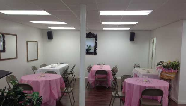 The Event Place Spartanburg Your First Choice Event Venue In