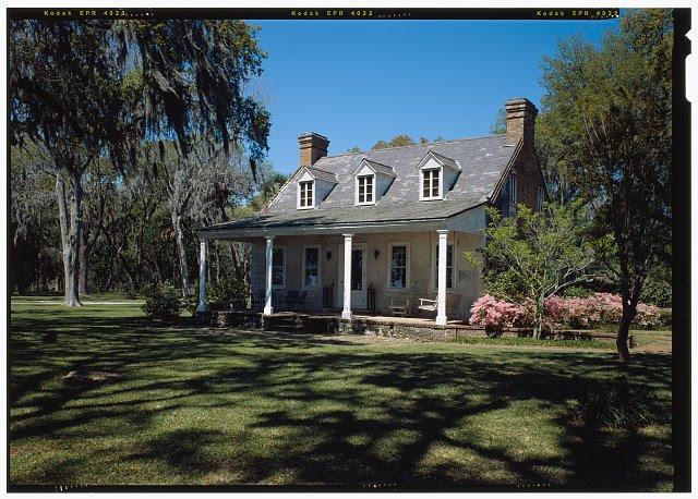 - Retreat Plantation, 130 Pinckney Retreat Road, Beaufort, Beaufort County, SC