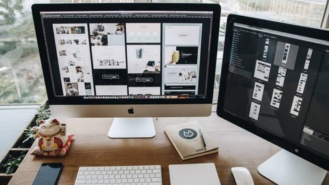 Udemy 100% Off Graphics Design - Brand Design From Concept to Finish