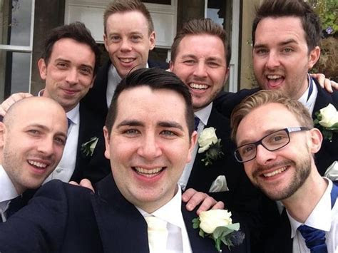 Watch hilarious Frozen best man speech to Let It Go song