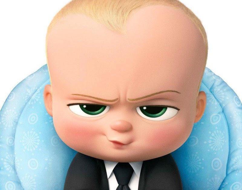 El Bebe Jefazo Peliculas Por Un Tubo