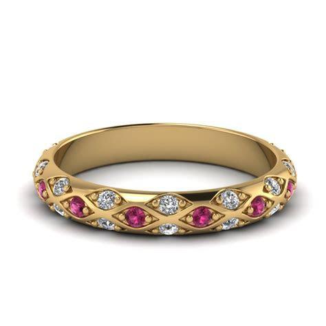 Wedding Bands & Wedding Rings For Women   Fascinating Diamonds